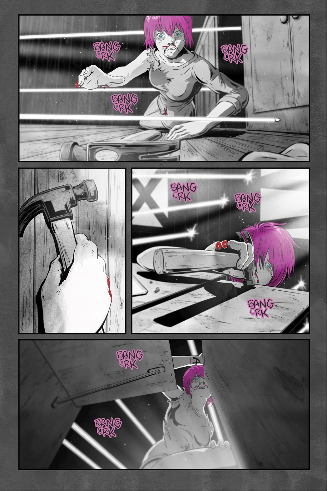 Long Live Absolution – Chapter 0 – Page 14