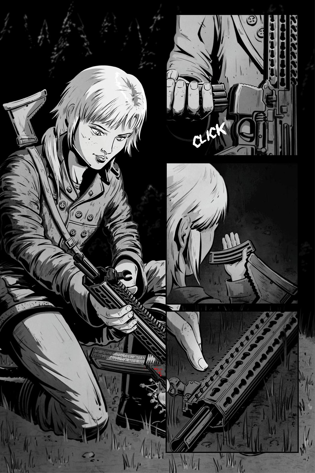 Long Live Absolution – Chapter 0 – Page 19