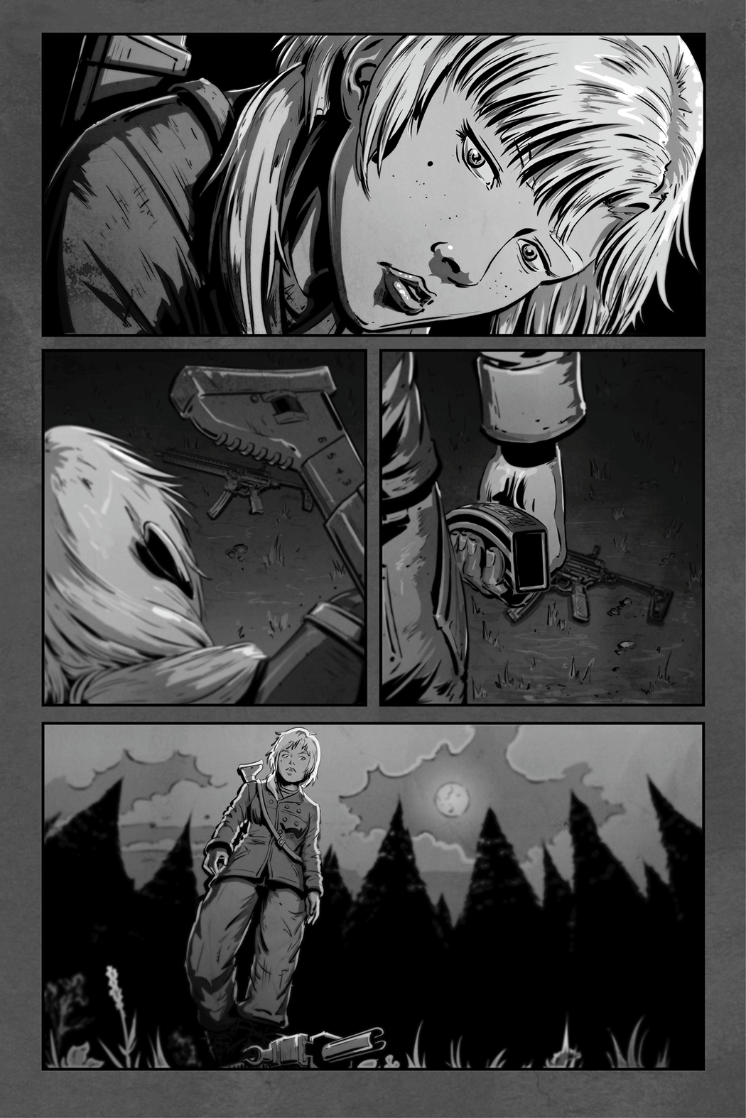 Long Live Absolution – Chapter 0 – Page 20