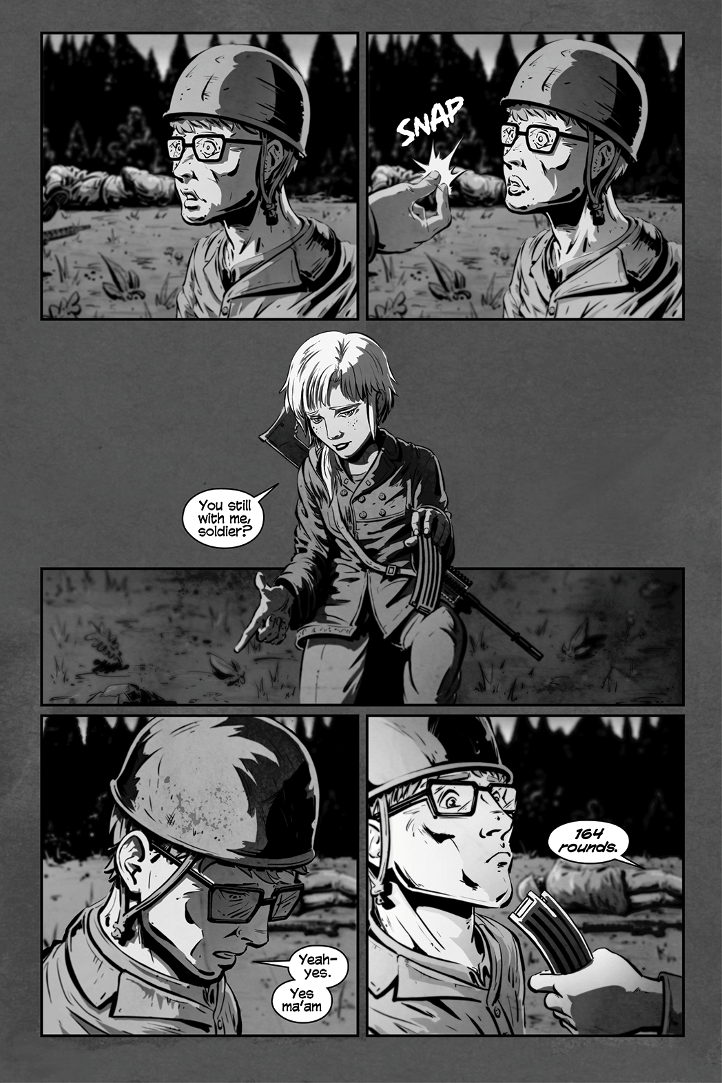 Long Live Absolution – Chapter 0 – Page 23