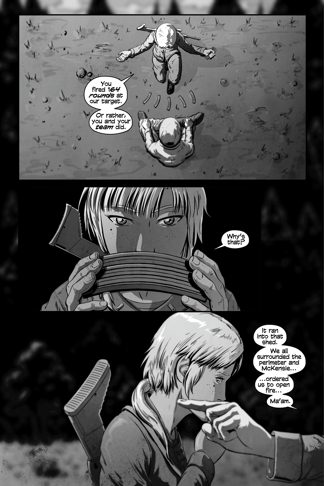 Long Live Absolution – Chapter 0 – Page 24
