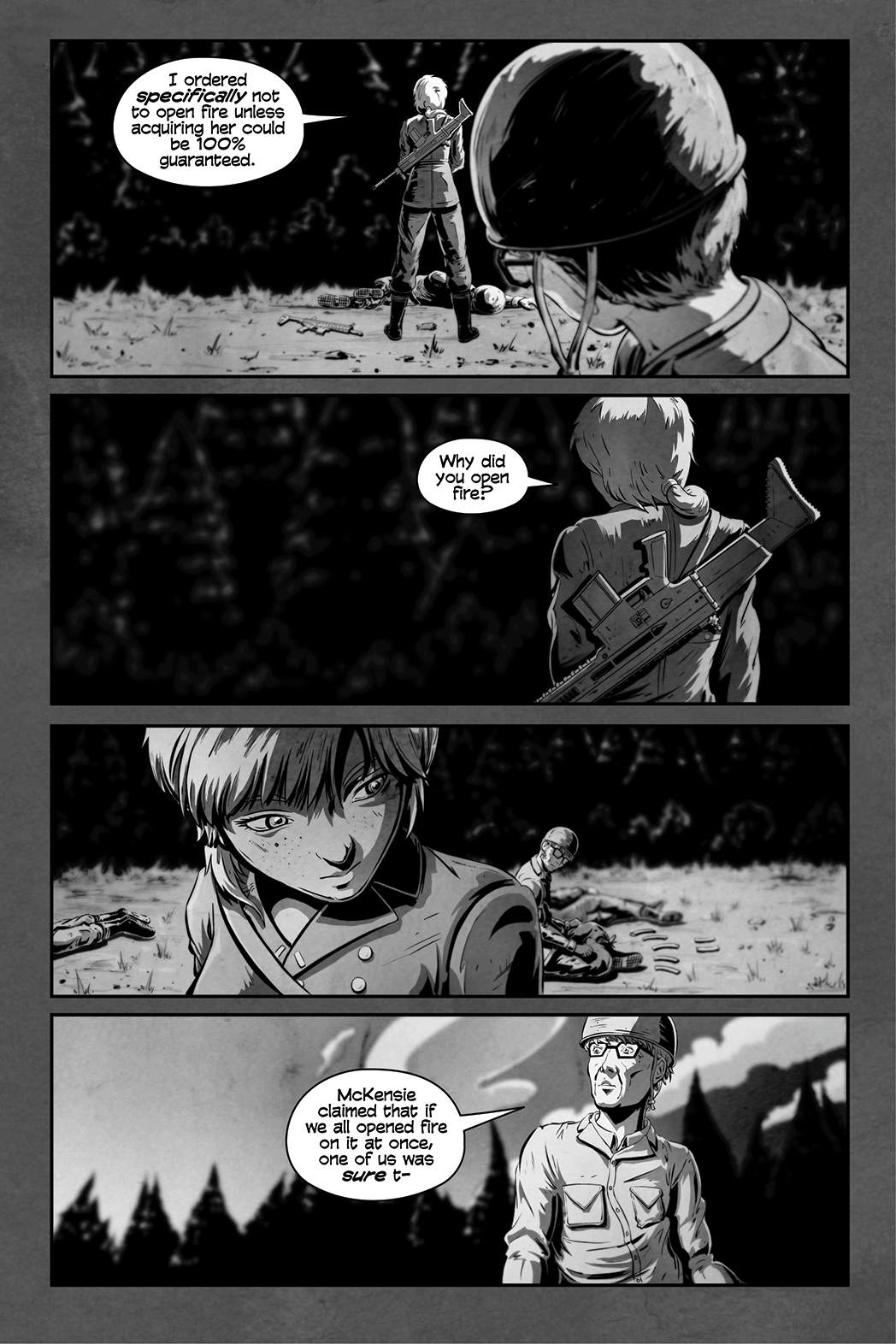 Long Live Absolution – Chapter 0 – Page 26