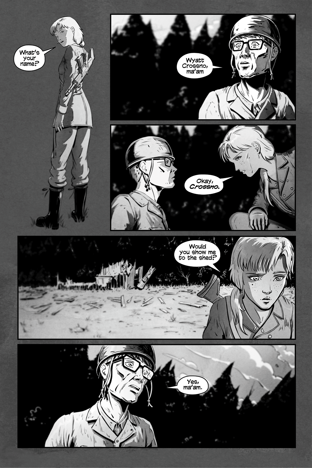 Long Live Absolution – Chapter 0 – Page 28