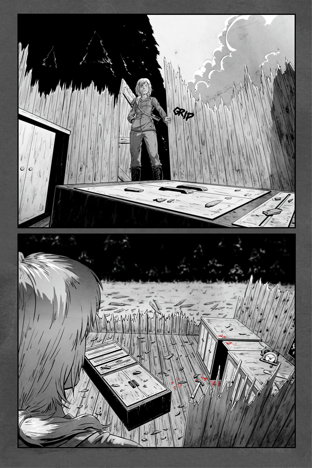 Long Live Absolution – Chapter 0 – Page 29