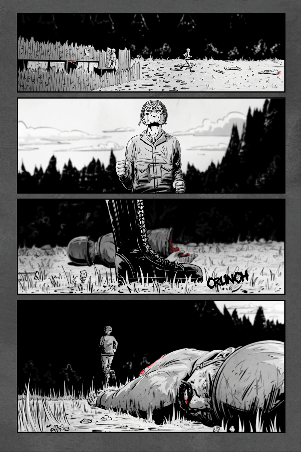 Long Live Absolution – Chapter 0 – Page 32