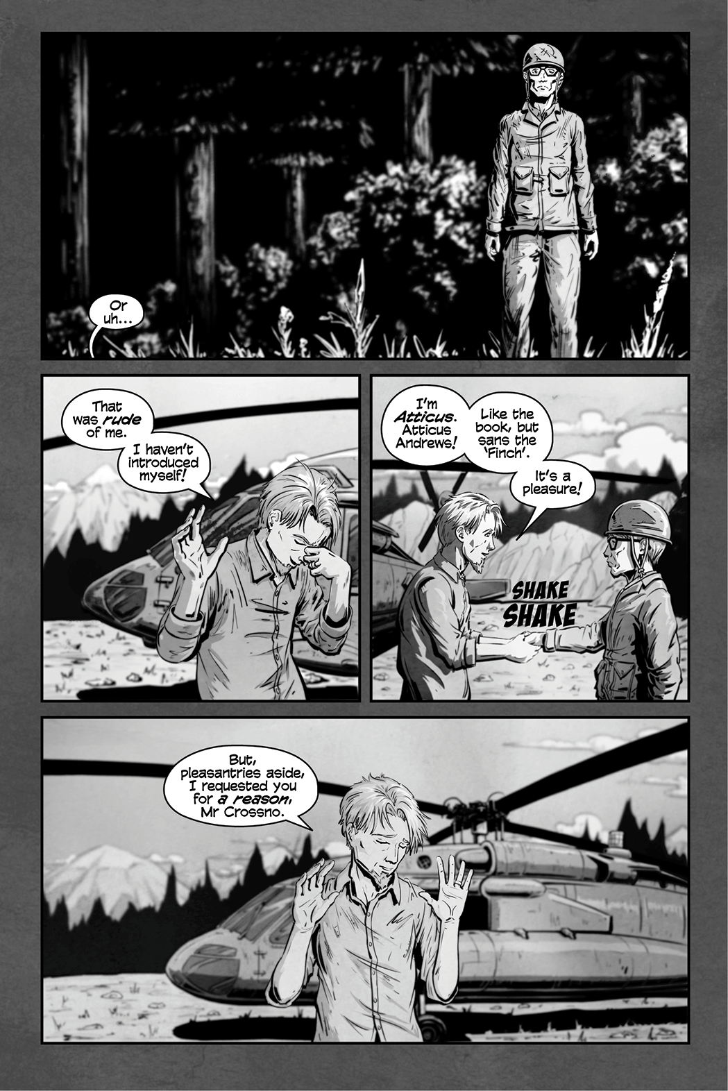 Long Live Absolution – Chapter 0 – Page 34
