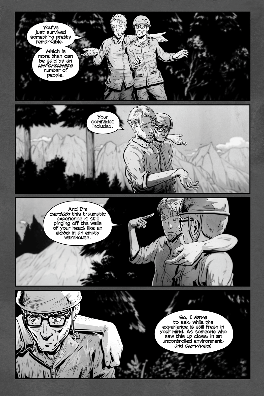 Long Live Absolution – Chapter 0 – Page 35