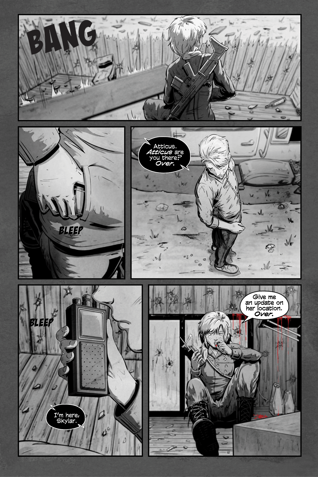 Long Live Absolution – Chapter 0 – Page 38