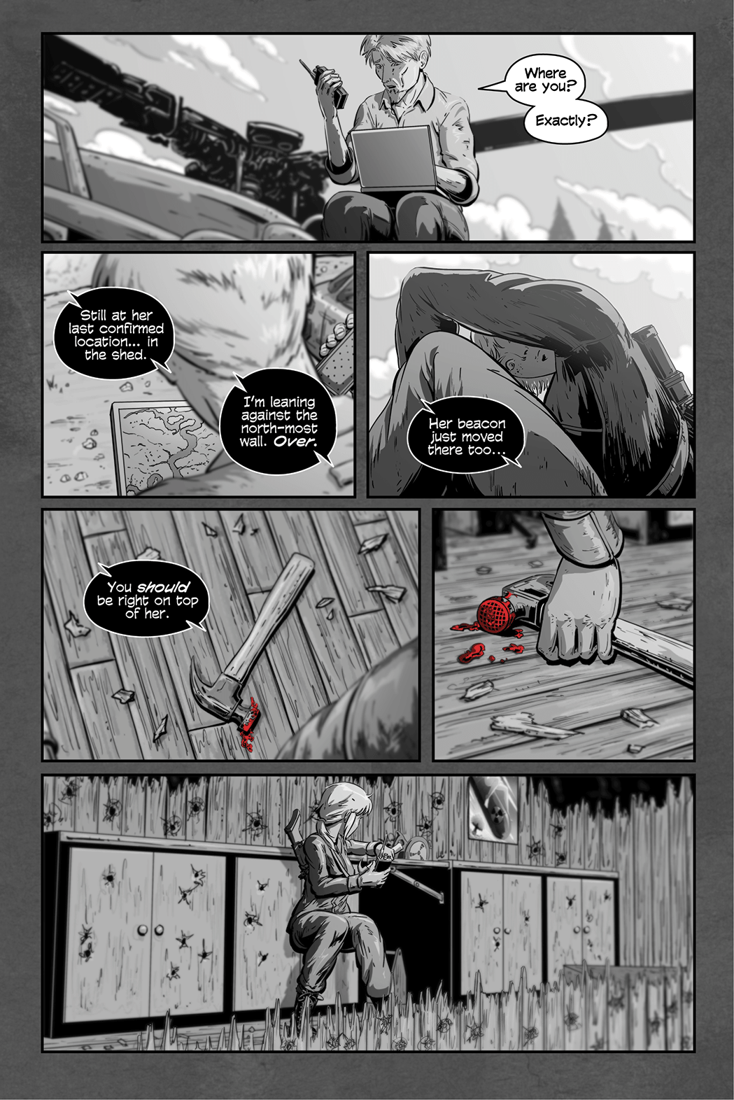 Long Live Absolution – Chapter 0 – Page 40
