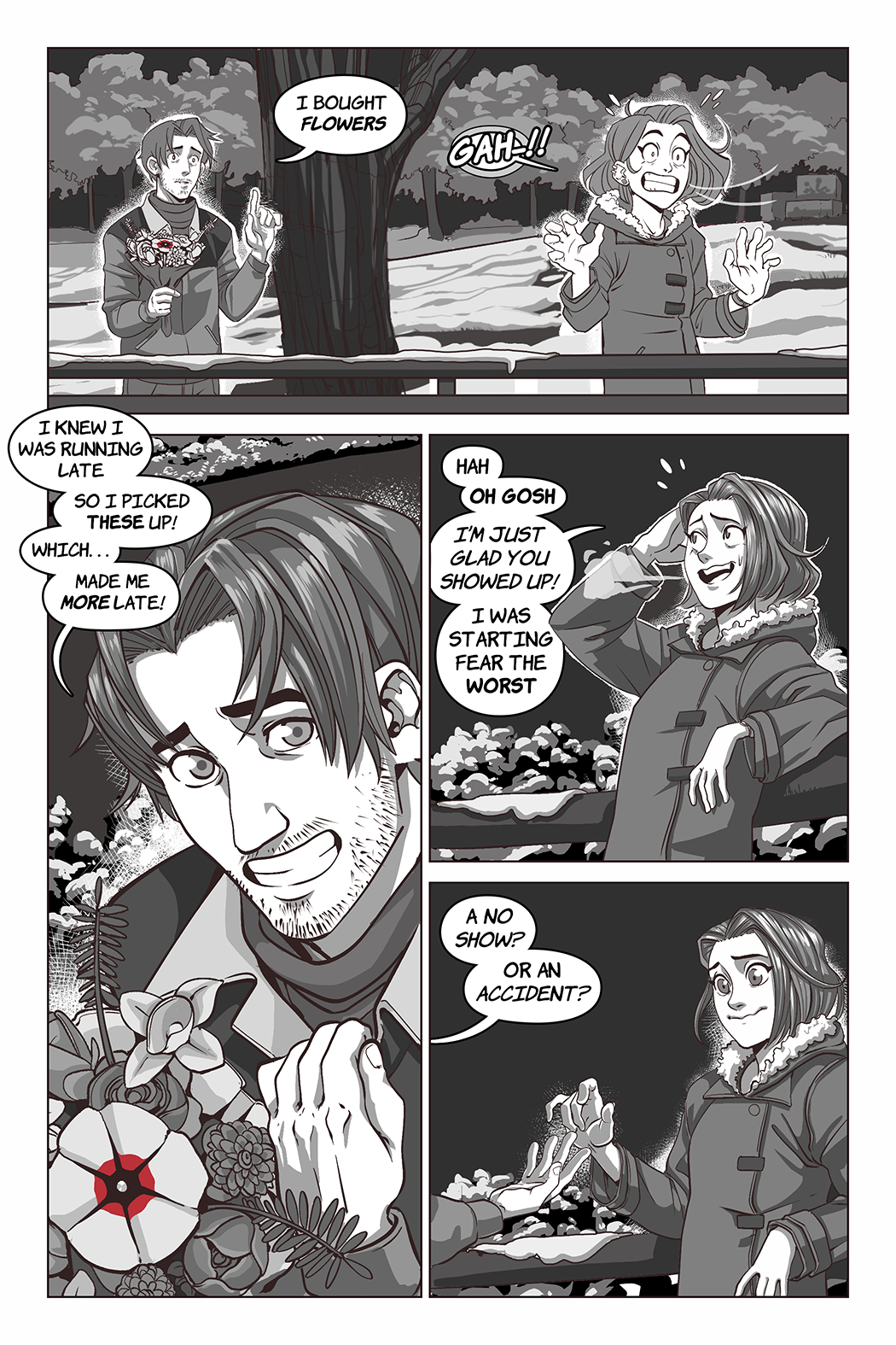Long Live Absolution – Chapter 1 – Page 3