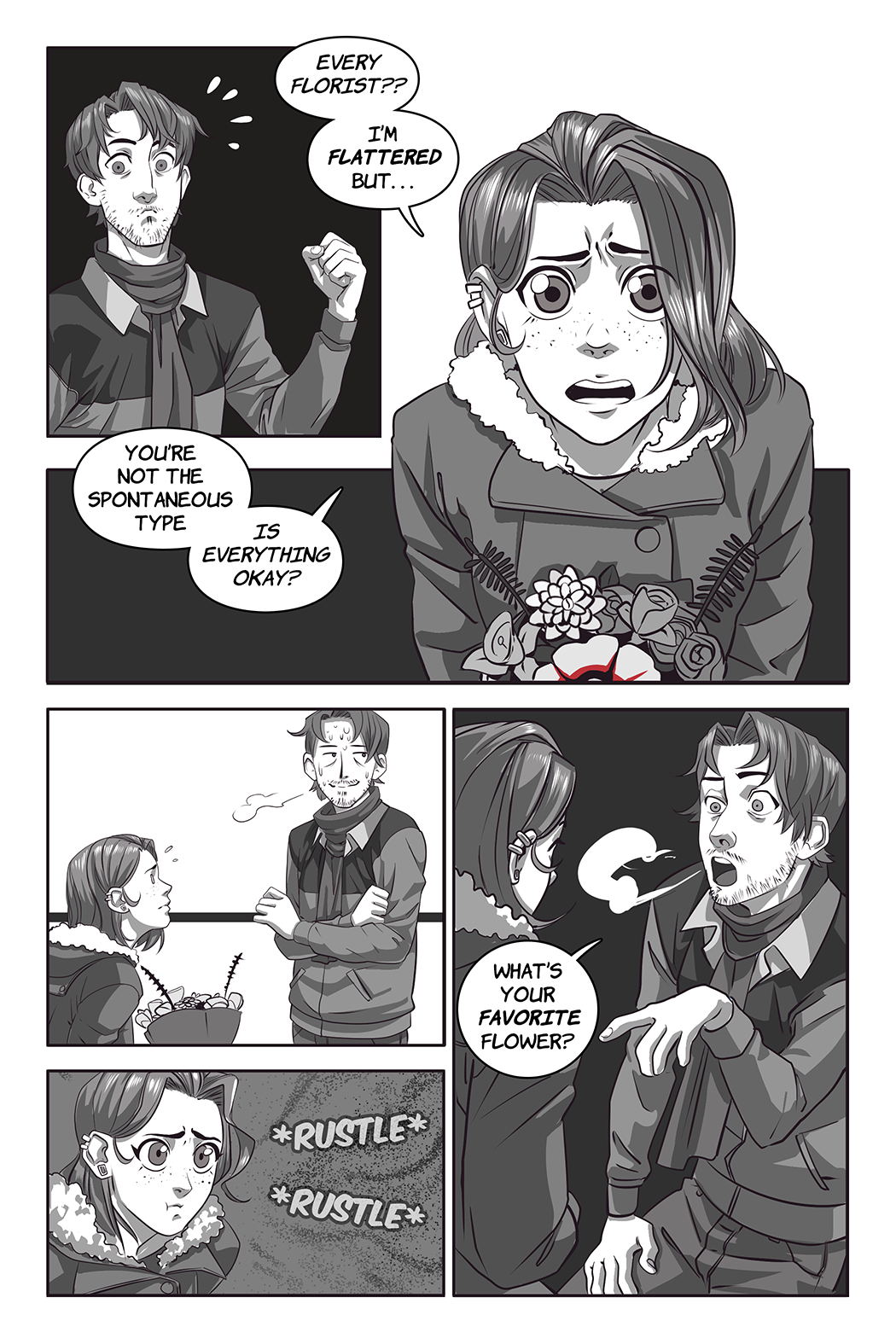 Long Live Absolution – Chapter 1 – Page 5