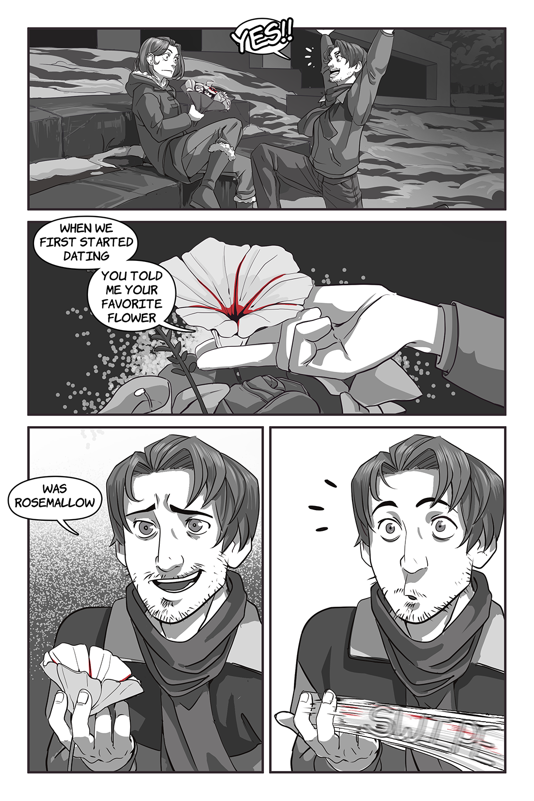 Long Live Absolution – Chapter 1 – Page 8