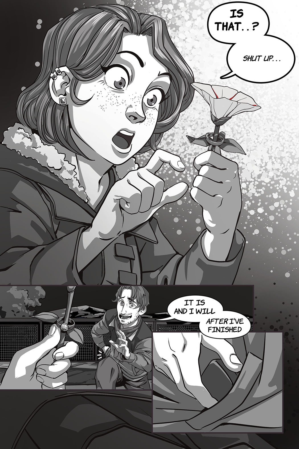 Long Live Absolution – Chapter 1 – Page 9