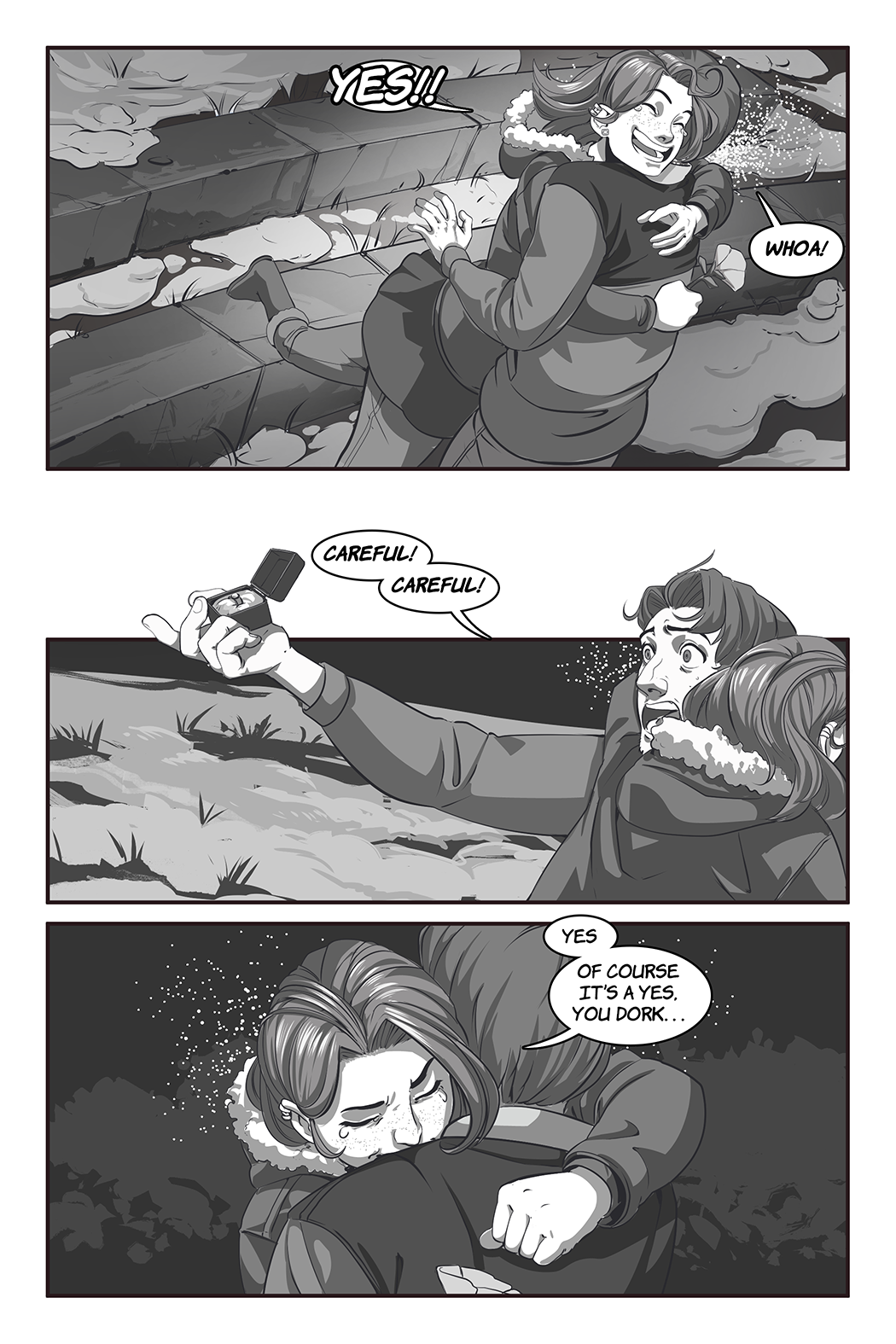 Long Live Absolution – Chapter 1 – Page 12