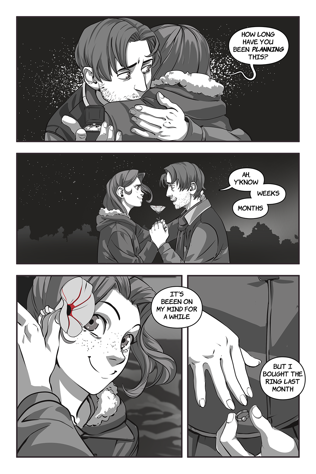 Long Live Absolution – Chapter 1 – Page 13